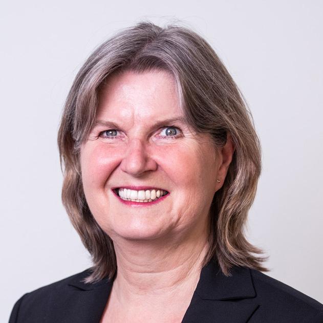 Rechtsanwältin Anja Beyer