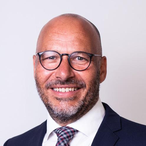 Rechtsanwalt Lutz Paschen
