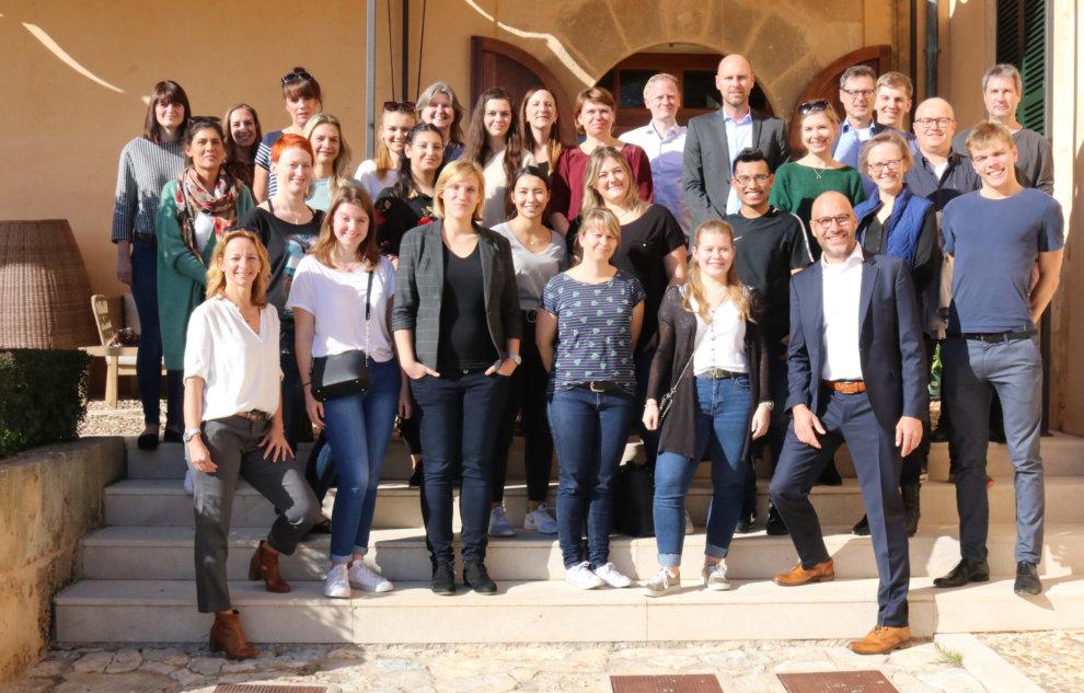 Jahrestagung Mallorca 2019